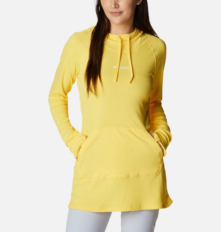 Chandail à capuchon en tricot PFG Respool™ pour femme Chandail à capuchon en tricot PFG Respool™ pour femme, front