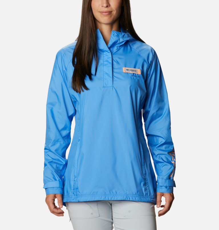 Women's Tidal Spray™ II Jacket Women's Tidal Spray™ II Jacket, front