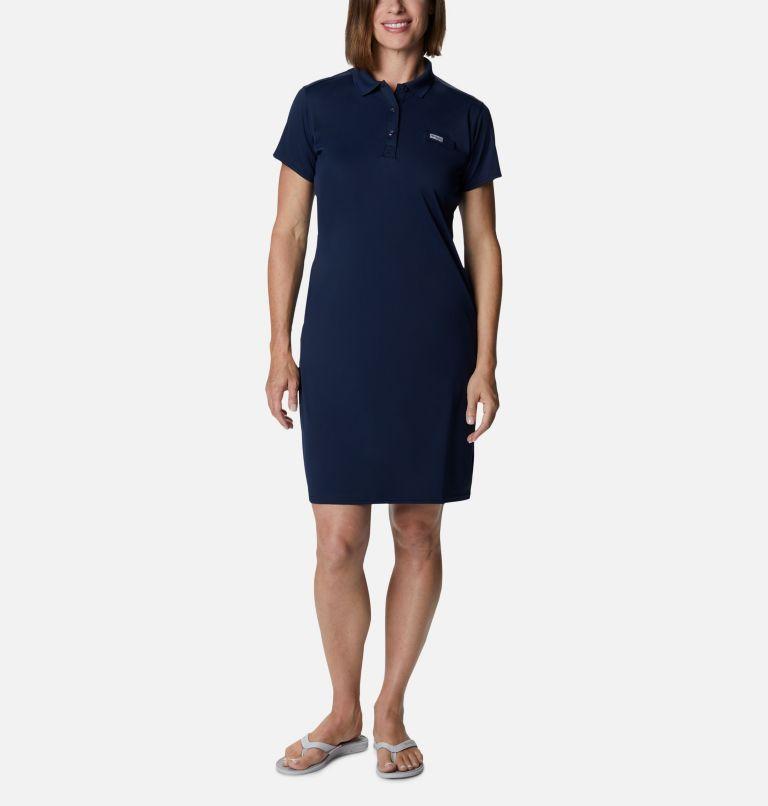 Robe polo Tidal Tee™ pour femme Robe polo Tidal Tee™ pour femme, front