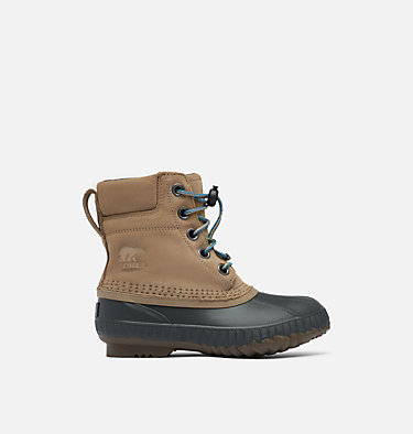 Youth Cheyanne™ II Boot YOUTH CHEYANNE™ II | 297 | 1, Khaki 2, front