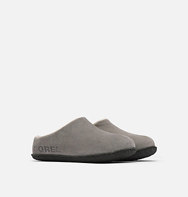 Youth Lanner Ridge™ II Slipper YOUTH LANNER RIDGE™ II | 052 | 1, Quarry, 3/4 front