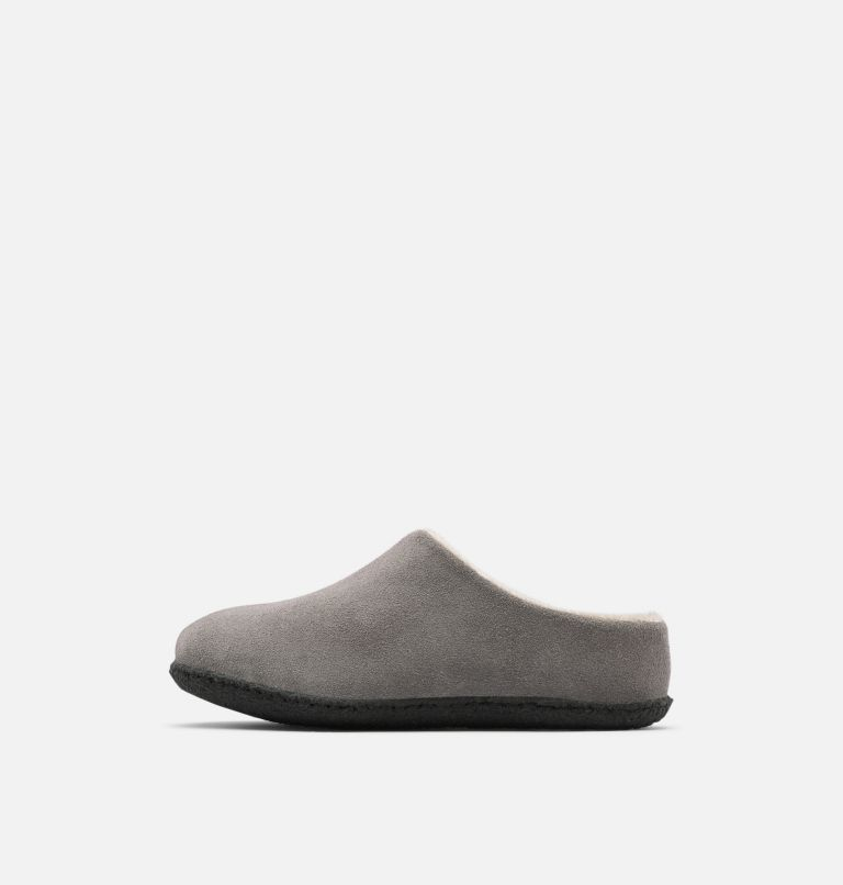 YOUTH LANNER RIDGE™ II | 052 | 4.5 Youth Lanner Ridge™ II Slipper, Quarry, medial
