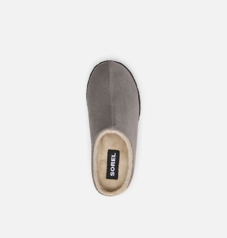 YOUTH LANNER RIDGE™ II | 052 | 4.5 Youth Lanner Ridge™ II Slipper, Quarry, top