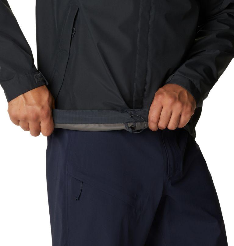 Exposure/2™ Gore-Tex Paclite Jacket | 004 | M Men's Exposure/2™ Gore-Tex PACLITE® Jacket, Dark Storm, a3