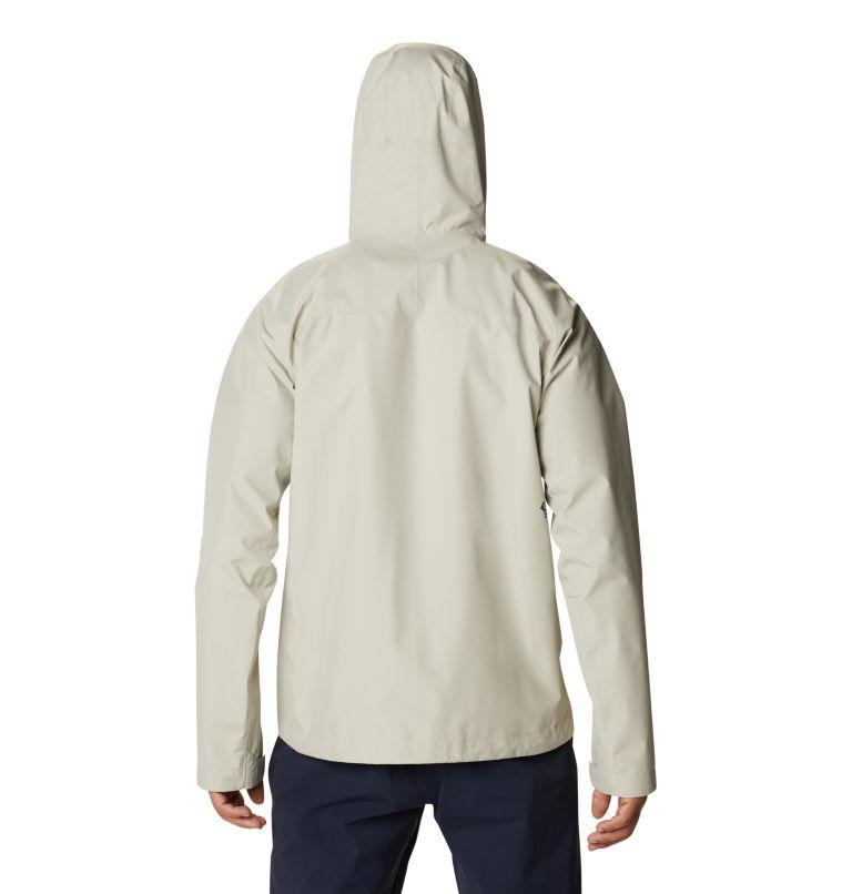 Exposure/2™ Gore-Tex Paclite Jacket | 217 | XXL Men's Exposure/2™ Gore-Tex PACLITE® Jacket, Sandblast, back