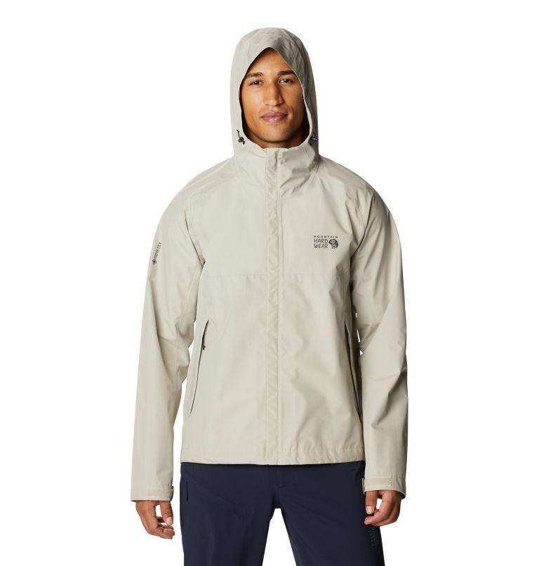 Exposure/2™ Gore-Tex Paclite Jacket | 217 | XXL Men's Exposure/2™ Gore-Tex PACLITE® Jacket, Sandblast, front
