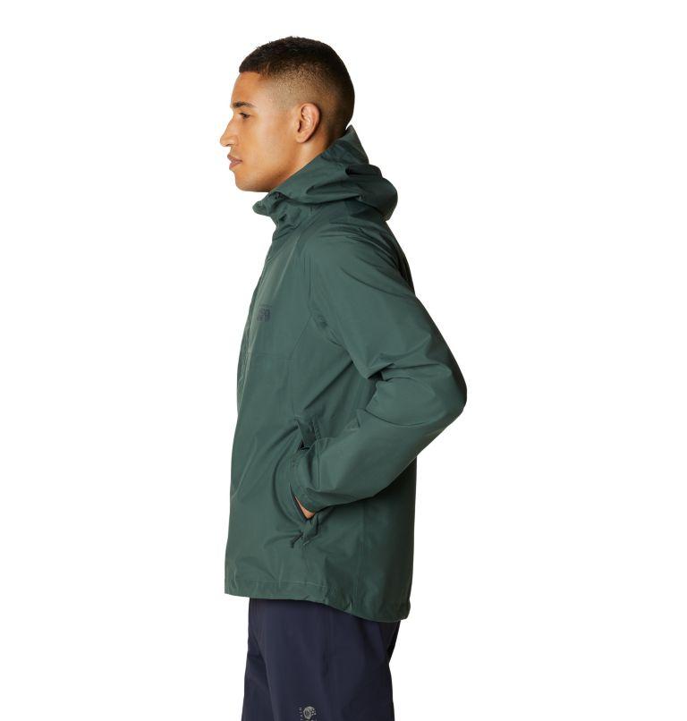 Exposure/2™ Gore-Tex Paclite Jacket | 352 | XXL Men's Exposure/2™ Gore-Tex PACLITE® Jacket, Black Spruce, a1