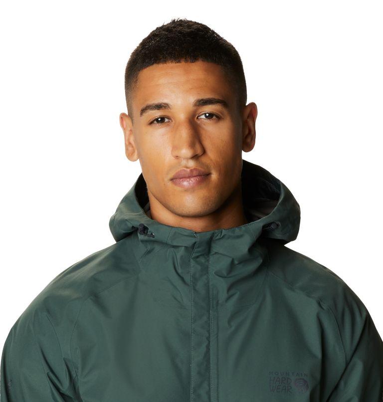 Exposure/2™ Gore-Tex Paclite Jacket | 352 | XXL Men's Exposure/2™ Gore-Tex PACLITE® Jacket, Black Spruce, a2