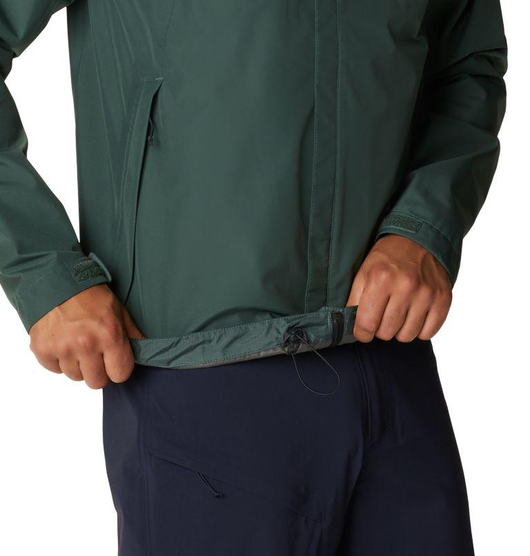 Exposure/2™ Gore-Tex Paclite Jacket | 352 | XXL Men's Exposure/2™ Gore-Tex PACLITE® Jacket, Black Spruce, a3