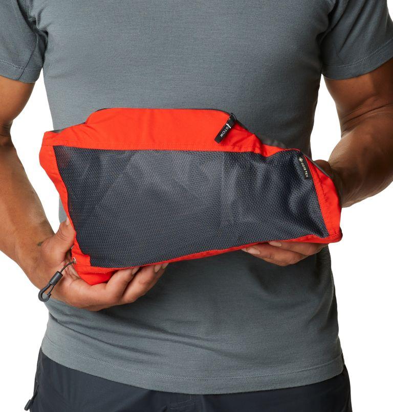 Exposure/2™ Gore-Tex Paclite Jacket | 636 | S Men's Exposure/2™ Gore-Tex PACLITE® Jacket, Fiery Red, a4