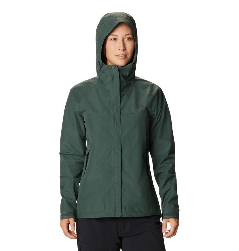 Women's Exposure/2™ Gore-Tex Paclite® Jacket Women's Exposure/2™ Gore-Tex Paclite® Jacket, front
