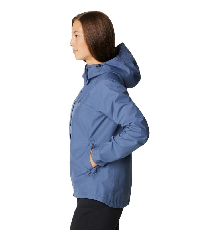 Exposure/2™ Gore Tex Paclite Jacket | 445 | XS Women's Exposure/2™ Gore-Tex Paclite® Jacket, Northern Blue, a1
