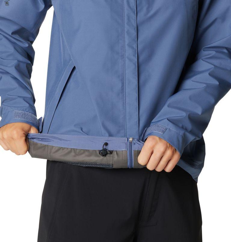 Exposure/2™ Gore Tex Paclite Jacket | 445 | L Women's Exposure/2™ Gore-Tex PACLITE® Jacket, Northern Blue, a3