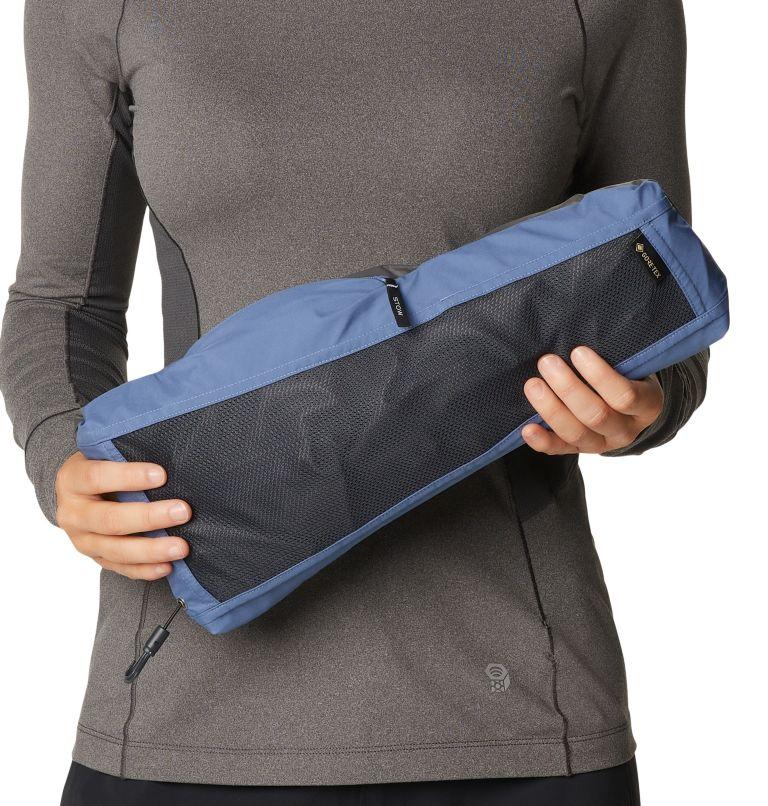 Exposure/2™ Gore Tex Paclite Jacket | 445 | L Women's Exposure/2™ Gore-Tex PACLITE® Jacket, Northern Blue, a4