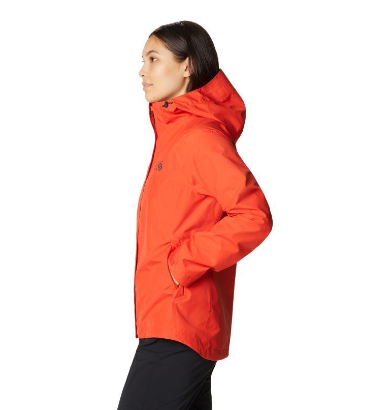 Exposure/2™ Gore Tex Paclite Jacket | 854 | XL Women's Exposure/2™ Gore-Tex PACLITE® Jacket, Sweet Chili, a1