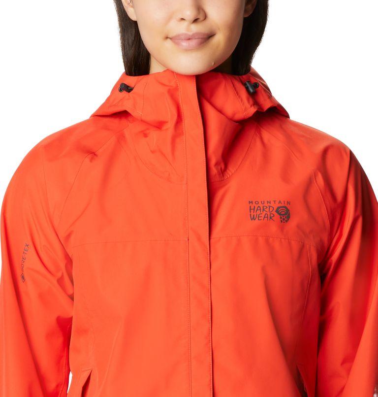 Exposure/2™ Gore Tex Paclite Jacket | 854 | XL Women's Exposure/2™ Gore-Tex PACLITE® Jacket, Sweet Chili, a2