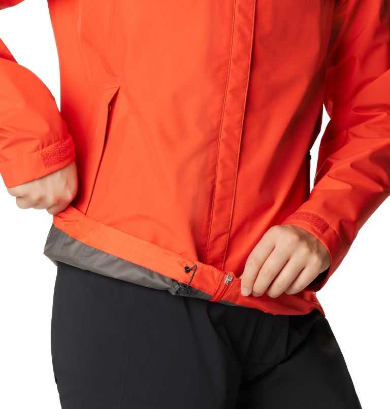 Women's Exposure/2™ Gore-Tex Paclite® Jacket Women's Exposure/2™ Gore-Tex Paclite® Jacket, a3