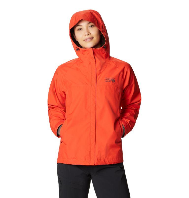 Exposure/2™ Gore Tex Paclite Jacket | 854 | XL Women's Exposure/2™ Gore-Tex PACLITE® Jacket, Sweet Chili, front