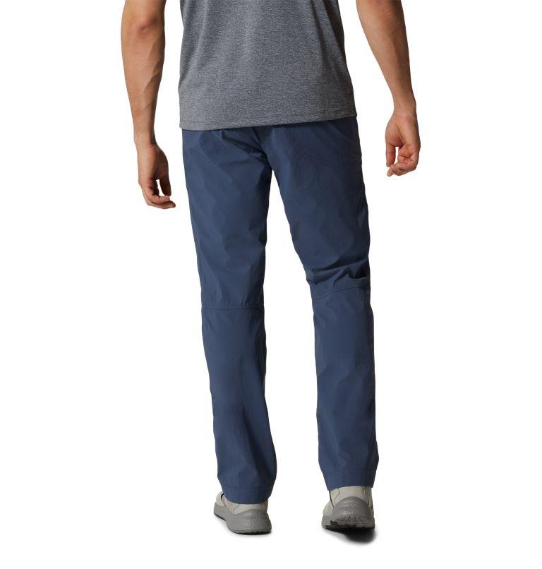 Basin™ Trek Pant | 492 | 46 Men's Basin™ Trek Pant, Zinc, back