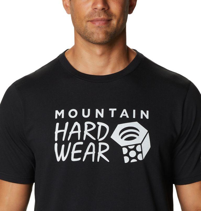 Men's MHW Logo™ Short Sleeve T-Shirt Men's MHW Logo™ Short Sleeve T-Shirt, a2