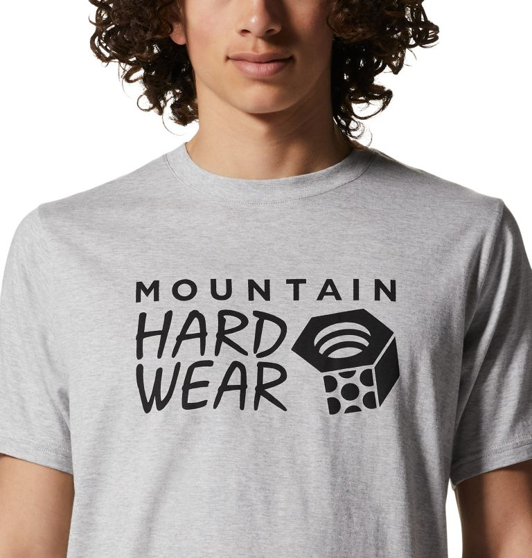 Men's Mountain Hardwear Logo™ Short Sleeve T-Shirt Men's Mountain Hardwear Logo™ Short Sleeve T-Shirt, a2