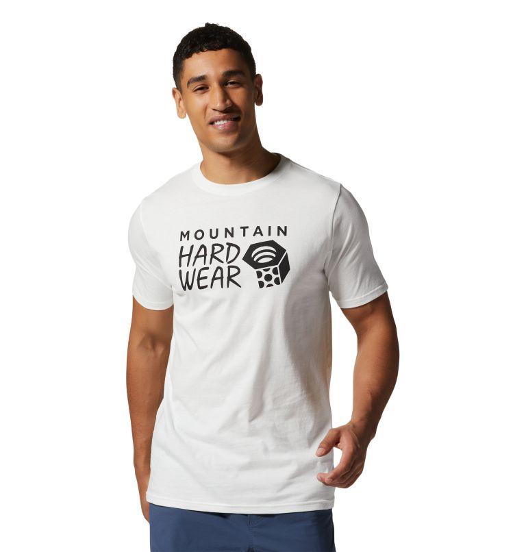 Men's Mountain Hardwear Logo™ Short Sleeve T-Shirt Men's Mountain Hardwear Logo™ Short Sleeve T-Shirt, front