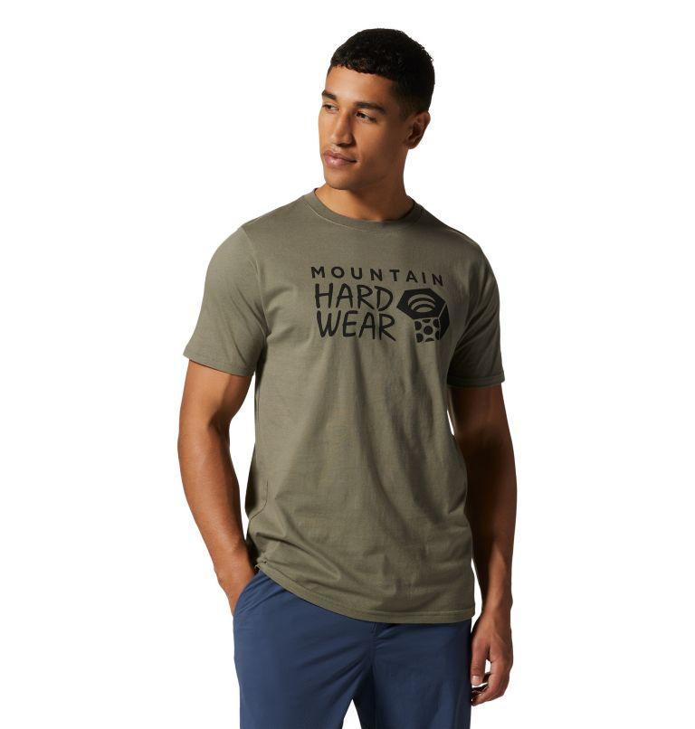 Men's Mountain Hardwear Logo™ Short Sleeve T-Shirt Men's Mountain Hardwear Logo™ Short Sleeve T-Shirt, a3