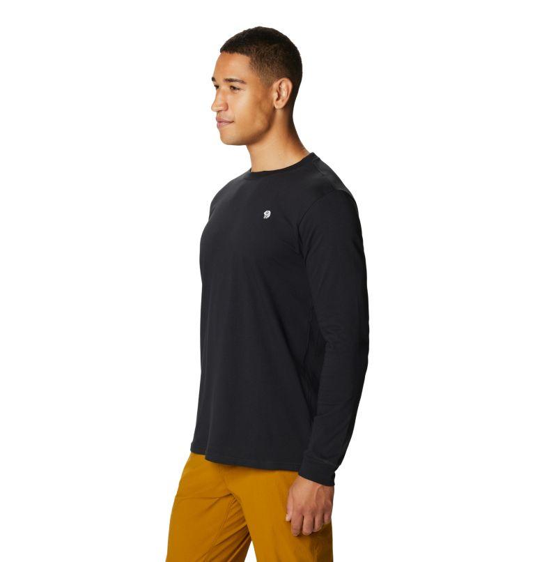 Men's MHW Logo™ Long Sleeve T-Shirt Men's MHW Logo™ Long Sleeve T-Shirt, a1