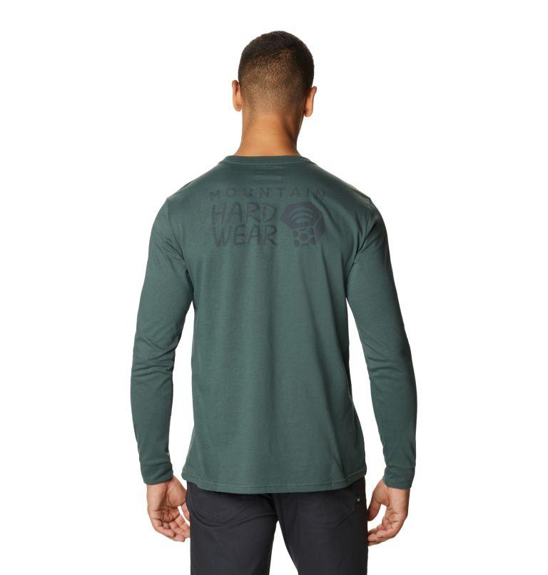 T-shirt à manches longues MHW Back Logo™ Homme T-shirt à manches longues MHW Back Logo™ Homme, back