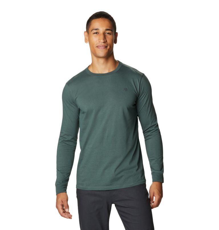 T-shirt à manches longues MHW Back Logo™ Homme T-shirt à manches longues MHW Back Logo™ Homme, front