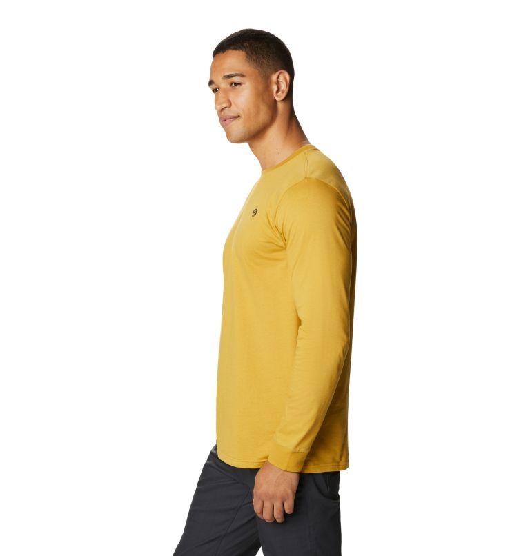 Men's MHW Back Logo™ Long Sleeve T-Shirt Men's MHW Back Logo™ Long Sleeve T-Shirt, a1