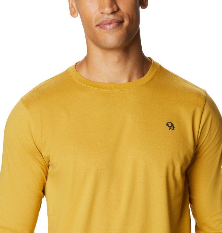 Men's MHW Back Logo™ Long Sleeve T-Shirt Men's MHW Back Logo™ Long Sleeve T-Shirt, a2