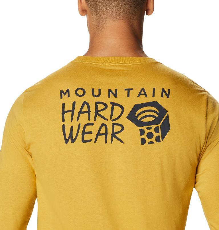 Men's MHW Back Logo™ Long Sleeve T-Shirt Men's MHW Back Logo™ Long Sleeve T-Shirt, a3