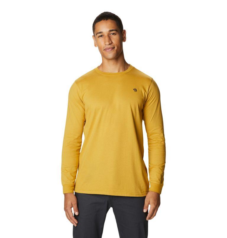 Men's MHW Back Logo™ Long Sleeve T-Shirt Men's MHW Back Logo™ Long Sleeve T-Shirt, front