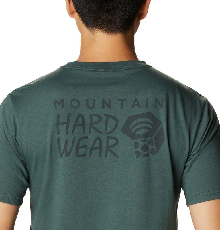 Men's MHW Back Logo™ Short Sleeve T-Shirt Men's MHW Back Logo™ Short Sleeve T-Shirt, a3