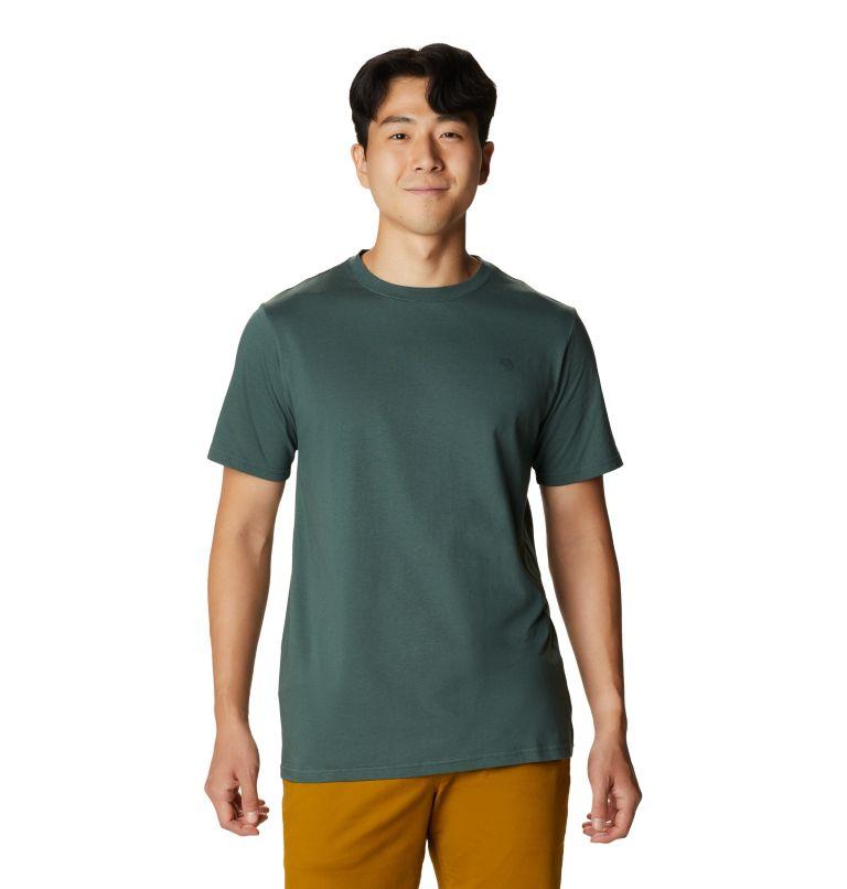 Men's MHW Back Logo™ Short Sleeve T-Shirt Men's MHW Back Logo™ Short Sleeve T-Shirt, front