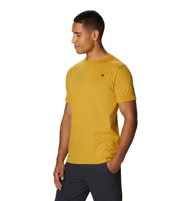 T-shirt à manches courtes MHW Back Logo™ Homme T-shirt à manches courtes MHW Back Logo™ Homme, a1