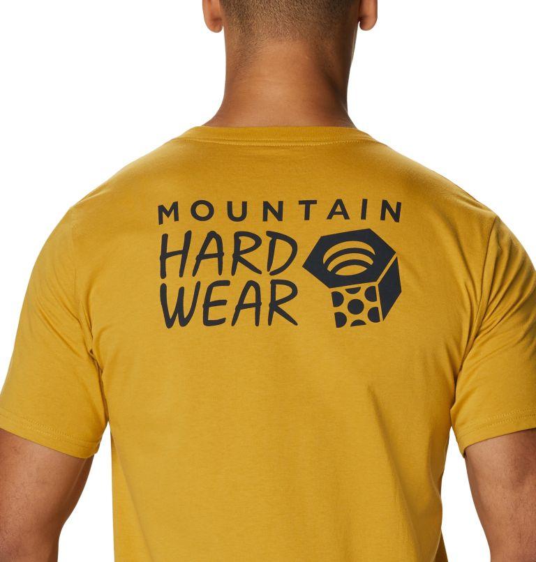T-shirt à manches courtes MHW Back Logo™ Homme T-shirt à manches courtes MHW Back Logo™ Homme, a3
