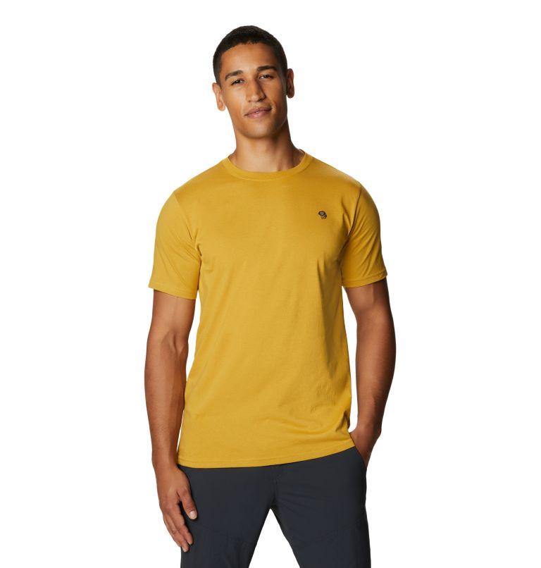 T-shirt à manches courtes MHW Back Logo™ Homme T-shirt à manches courtes MHW Back Logo™ Homme, front