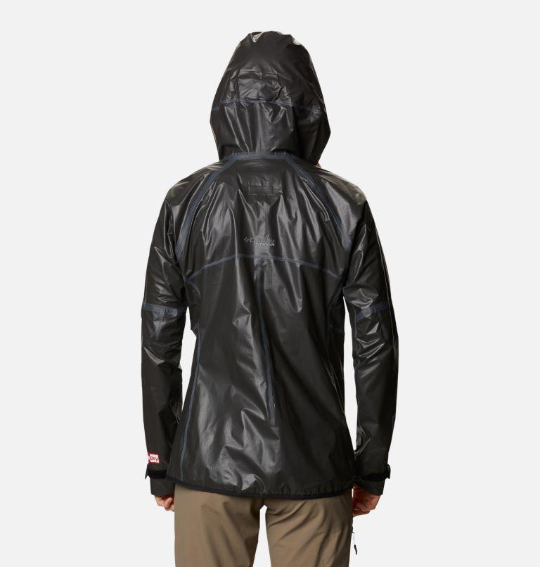 Women's Outdry Extreme™ NanoLite™ Shell Jacket Women's Outdry Extreme™ NanoLite™ Shell Jacket, back