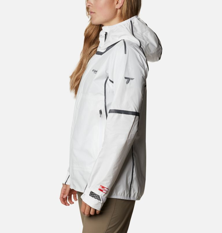 Women's Outdry Extreme™ NanoLite™ Shell Jacket Women's Outdry Extreme™ NanoLite™ Shell Jacket, a1