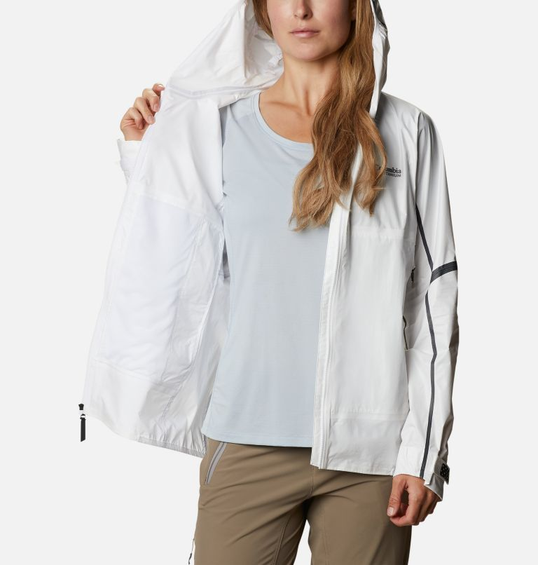Women's Outdry Extreme™ NanoLite™ Shell Jacket Women's Outdry Extreme™ NanoLite™ Shell Jacket, a3