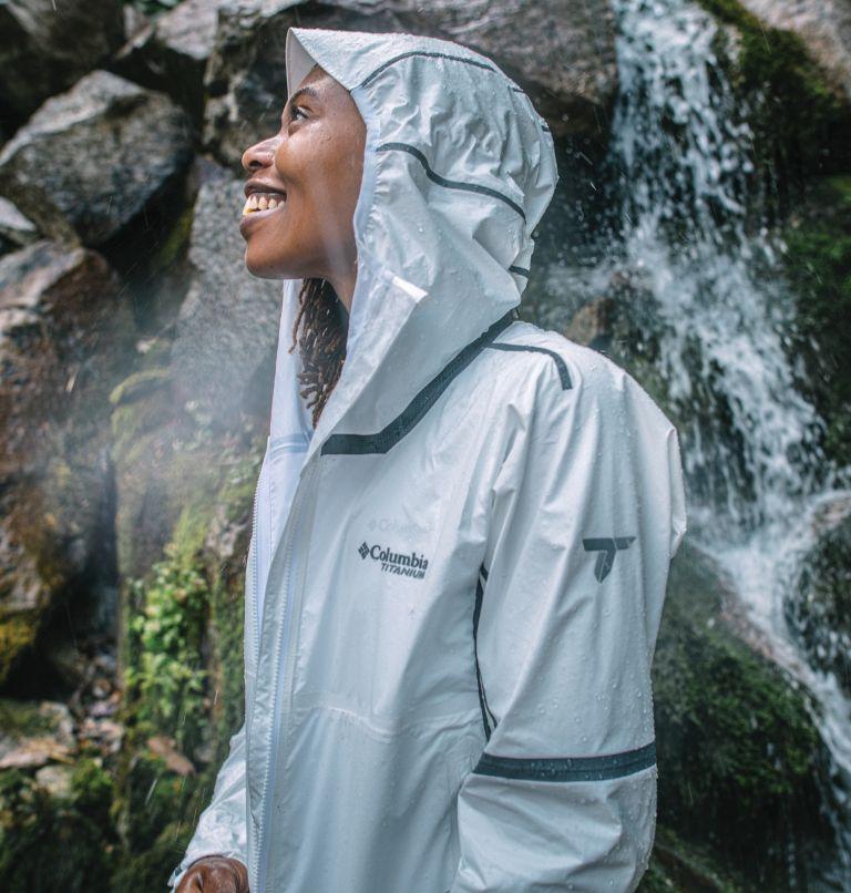 Outdry Extreme™ NanoLite™ Shell Jacket für Frauen Outdry Extreme™ NanoLite™ Shell Jacket für Frauen, a6