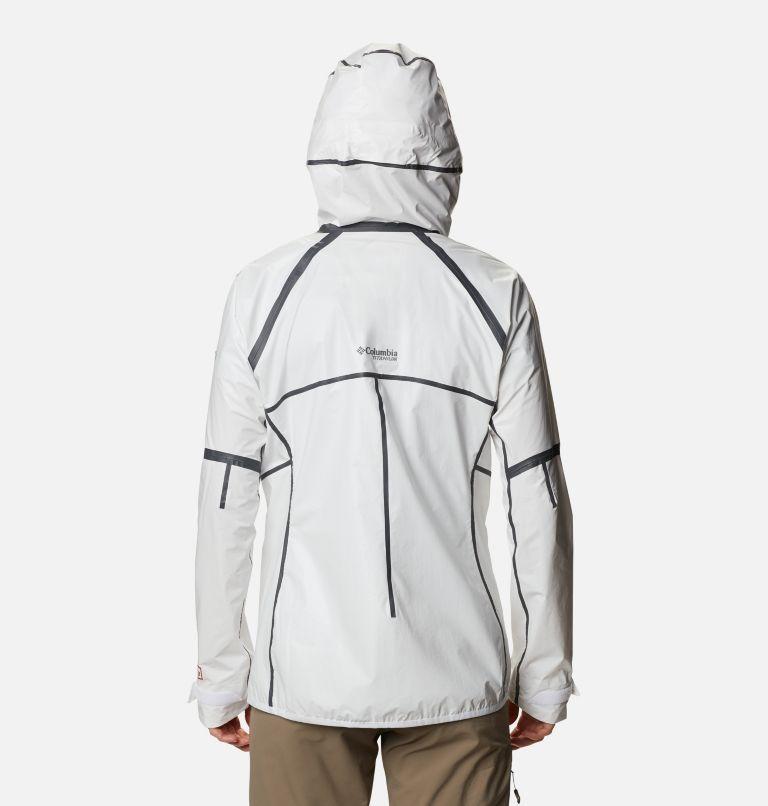 Manteau imperméable OutDry Extreme™ NanoLite™ pour femme Manteau imperméable OutDry Extreme™ NanoLite™ pour femme, back