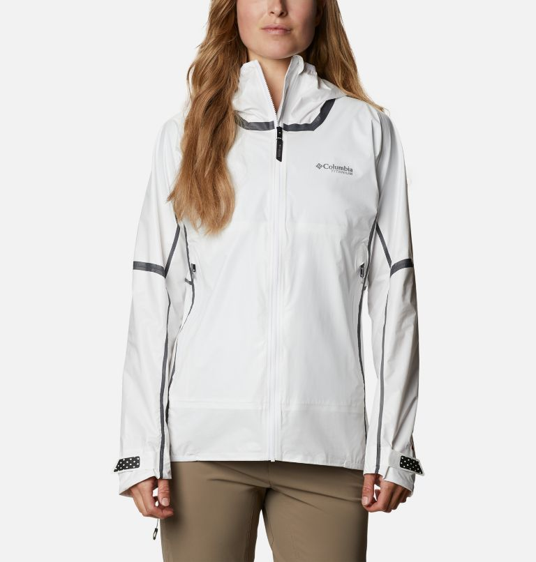 Women's Outdry Extreme™ NanoLite™ Shell Jacket Women's Outdry Extreme™ NanoLite™ Shell Jacket, front