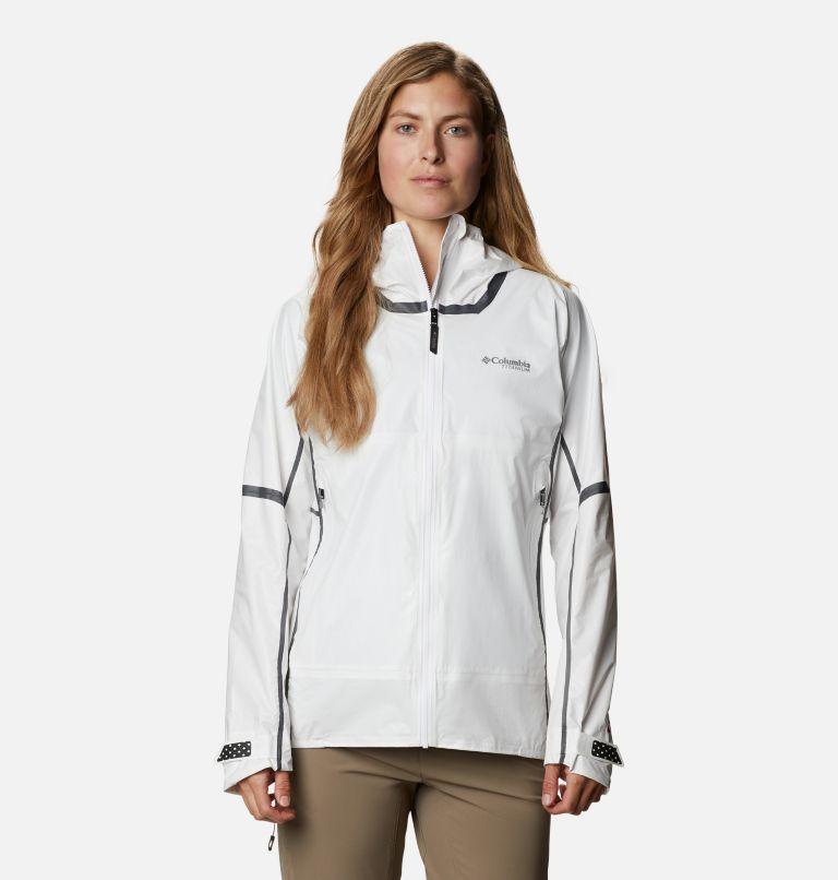 Women's Outdry Extreme™ NanoLite™ Shell Jacket Women's Outdry Extreme™ NanoLite™ Shell Jacket, front
