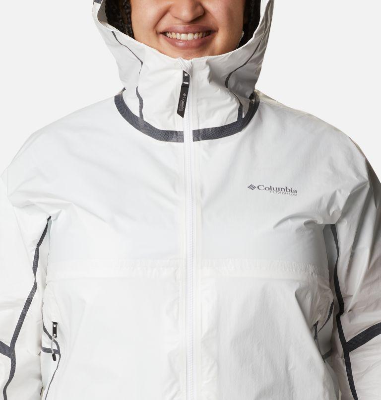 Women's OutDry Extreme™ NanoLite™ Shell - Plus Size Women's OutDry Extreme™ NanoLite™ Shell - Plus Size, a2
