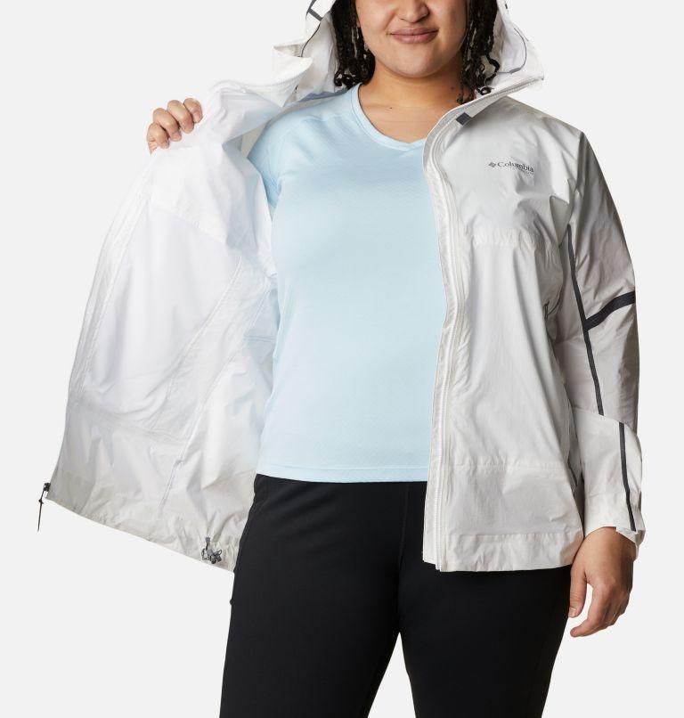 Women's OutDry Extreme™ NanoLite™ Shell - Plus Size Women's OutDry Extreme™ NanoLite™ Shell - Plus Size, a3