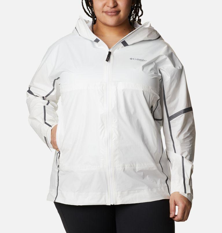 Women's OutDry Extreme™ NanoLite™ Shell - Plus Size Women's OutDry Extreme™ NanoLite™ Shell - Plus Size, front