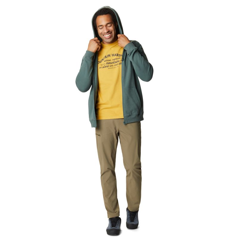 Basin™ Pant | 253 | M Men's Basin™ Pant, Raw Clay, a3